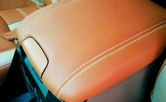 Материалы, из которых можно шить чехлы для автомобильных сидений